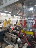 la machine de soufflement de film rétrécissable de PE de 1700mm avec rotatoire meurent le bobinier principal et double de frottement