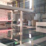 Usine de la vente directe de produits en plastique polycarbonate PC Feuille