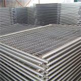 clôture provisoire enduite de PVC Canada de 6 ' x10