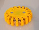 Multi Funktions-nachladbarer Energien-Aufflackern-Kasten mit gelber Farbe