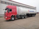 Camion d'ordures comprimé de Faw 4X2 180HP