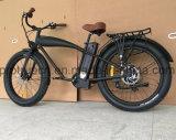 26inch Kenda 뚱뚱한 타이어 전기 자전거