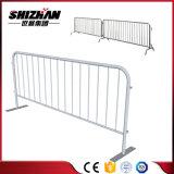 Exportación portable de las cercas de la barrera del control de muchedumbre del concierto a Canadá, Nueva Zelandia, nosotros