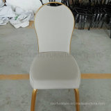 O cabo flexível da mobília do restaurante para trás Party o banquete que janta a cadeira