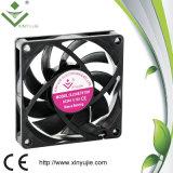 2/3/4 des Pin-Sun industrieller abkühlender Ventilations-Ventilator Fluss Gleichstrom-axialer Ventilator-70X70X15mm