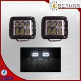 36W CREE LED Auto-Arbeits-Licht mit IP67 imprägniern, Cer PUNKT Bescheinigung