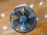 Осевой вентилятор с грилем 200мм - 810мм