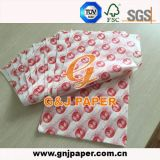 Ausgezeichnete Qualitäts-Soem-Zwischenlage gedrucktes Papier für Verkauf