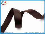 Fabrikdunkles Brown-Nylongewebtes material für Handtasche der Männer