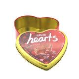 良質の金属のチョコレート・キャンディの錫