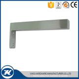 Parentesi di vetro della holding della mensola del supporto della parete della toilette del hardware di Yako