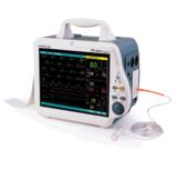 Equipamiento médico expreso del monitor paciente