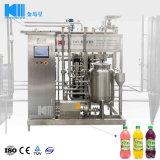 Automatische gute Qualitätsfruchtsaft-Herstellungs-Maschine