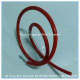Kabel-Silikon-Draht der Hochspannung-20kv 30kv 50kv