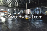 HDPE Plastikrohstoff-Schwarzes Masterbatch