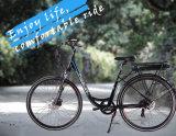 Китай на заводе прямой продажи высококачественных электрический велосипед, город велосипедов для пригородных