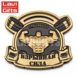 試供品のカスタム金属賞の記念品のブルースJennerメダル