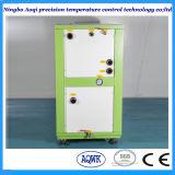 Refrigeratore di acqua raffreddato ad acqua industriale del rotolo di vendita diretta della fabbrica per l'espulsione