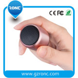 Mini haut-parleur Pocket de Bluetooth avec le modèle mignon