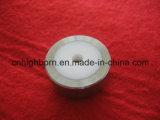 Faisceau en céramique de Zirconia avec la boucle en acier de chemin pour le homogénisateur