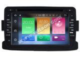Witson Acht Androïde 8.0 Auto van de Kern DVD voor IPS van ROM van het Scherm van de Aanraking van ROM 1080P van het Stofdoek van Renault 4G 32GB het Scherm