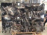 Mirage черным мраморным полированным кафелем&слоев REST&место на кухонном столе