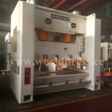 Máquina do perfurador de transferência da potência do calor de 110 séries da tonelada Jw36 com PLC