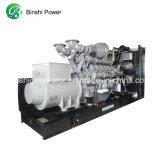400kVA 물 냉각 Perkins Engine (BPM320)가 강화하는 디젤 엔진 발전기 세트