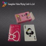Van de goede Kwaliteit de Pook van 300GSM- Speelkaarten met Goedkope Prijs