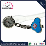 Vigilanza materiale dell'infermiera del quarzo della cinghia del silicone della cassa della lega