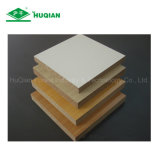 4X8 18mm Pés MDF simples para Forniture Grossista