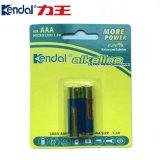 Lr03 Am-4 AAA alkalische Batterie