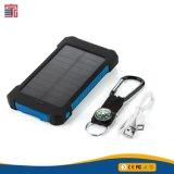 Batería externa de alta calidad resistente al agua Solar Cargador Solar Power Bank