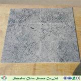 Neues Produkt-römische graue Marmorplatten/Fliesen für Küche/BadezimmerCountertop