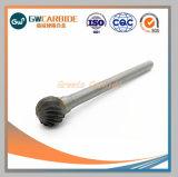 Fraises en carbure de tungstène de haute qualité