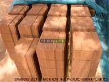 케냐에 있는 좋은 제품 M7mi 이동할 수 있는 맞물리는 벽돌 기계