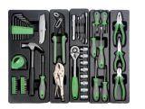60 PCS Langlebige Haushalts Tool Kit mit Schraubendreher-Einsatz Bits