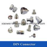 """DIN fêmea de alta qualidade 7/16 Conector para cabo alimentador 7/8"""""""