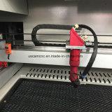 Carta de acrílico de madeira de CO2 máquina de corte