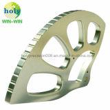 Zhongshan zerteilt Hersteller-Zoll CNC-maschinell bearbeitenservice für Edelstahl