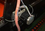 Máquina de madeira do router do CNC do projeto da porta de China Ele1325 com o motor de refrigeração ar do eixo do router do CNC para a venda