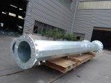 230kv Stahlgefäß Polen für Projekt