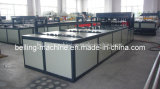Máquina de Belling del tubo doble/máquina de Soketing/máquina plástica/máquina de la fabricación (SGK50S)
