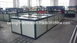 Tubo duplo Belling Soketing/máquina a máquina/máquina de plástico/Máquina de Fazer (SGK50S)