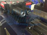 El extremo del tubo de doble cabeza la conformación de la máquina (TM-50D)