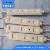 Модуль впрыски высокого качества СИД 5050 для светлой коробки