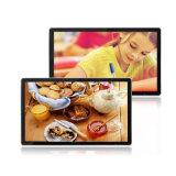 32 42 43 Android Montage mural écran tactile LCD Digital Signage kiosque de la publicité