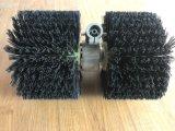 52cc Hand-Pushed la scopa rotativa della strada dell'impianto di lavaggio del pavimento dell'impianto di lavaggio del pulitore della strada della spazzatrice di strada