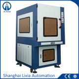 5 ВТ УФ лазерная маркировка машины Lx-3500b применяются для IC зерна