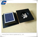 10Вт 12в. вентилятора воздуховода вентиляции чердак солнечной энергии с -УФ ЭБУ АБС